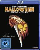Halloween 1 - Die Nacht des Grauens [Blu-ray] -