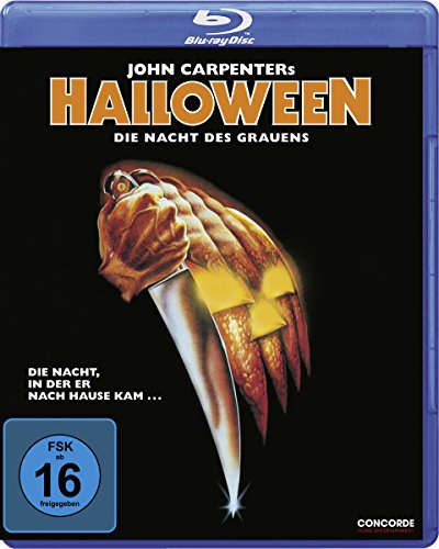 cht des Grauens [Blu-ray] (Halloween Nancy Loomis)