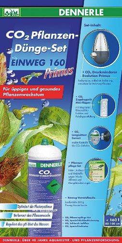 160 Für üppiges und gesundes Pflanzenwachstum
