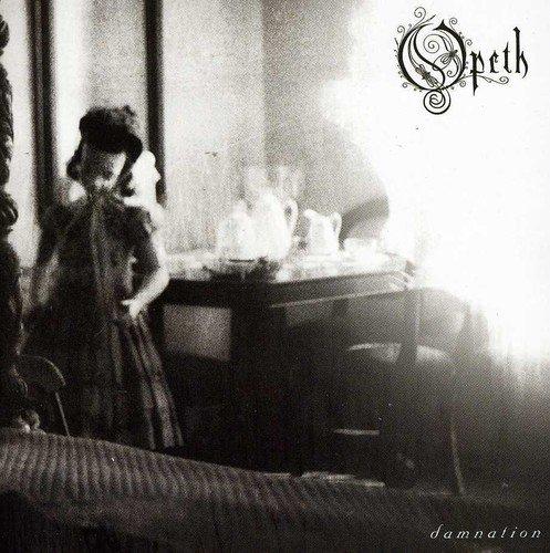 Opeth: Damnation (Audio CD)