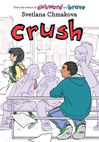 Crush (Berrybrook Middle School)