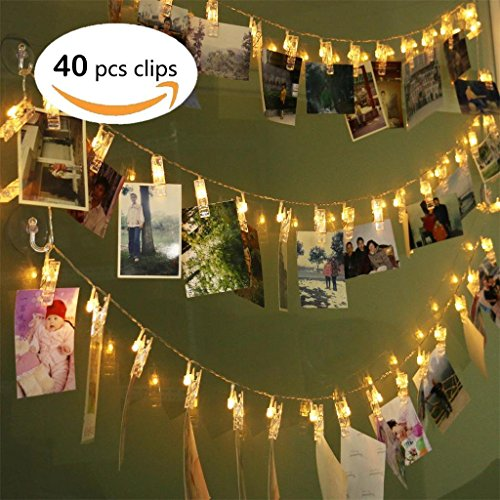 164-feet-string-lights-battery-powered-with-photo-clips-holders-40leds-ffnw-photo-peg-hang-string-li
