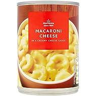 Morrisons Macaroni Pasta in Cheese Sauce, 395g