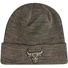 A NEW ERA ERA ERA Era Chicago Bulls Cuff Knit Engineered Fit ff6f3ea5b59