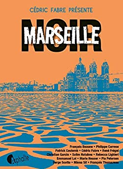 Marseille noir (ASPHALTE NOIR)