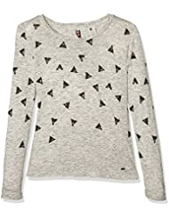 O'Neill Freedom T-Shirt Fille Silver