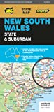 NSW State & Suburban Map 270 27th Ed (State Maps)