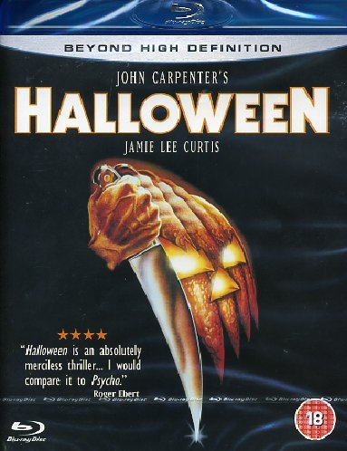 Sony Pictures Halloween (Blu-ray) (2007)