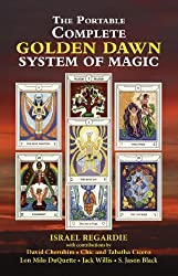 The Portable Complete Golden Dawn System of Magic by Israel Regardie (2014-06-30)