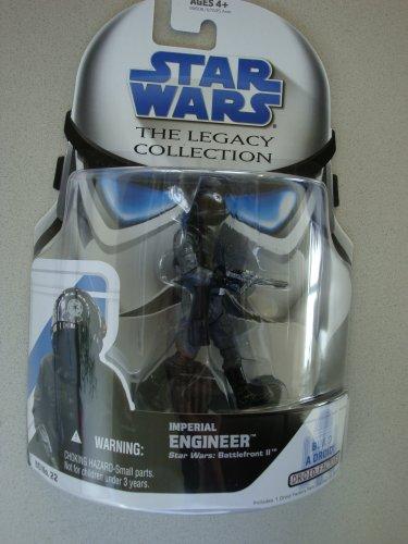 Hasbro Imperial Engineer