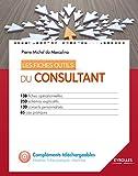 Les fiches outils du consultant - 138 fiches opérationnelles - 250 schémas expicatifs - 130 conseils personnalisés - 85 cas pratiques - CD inclus - Format Kindle - 9782212281323 - 24,99 €