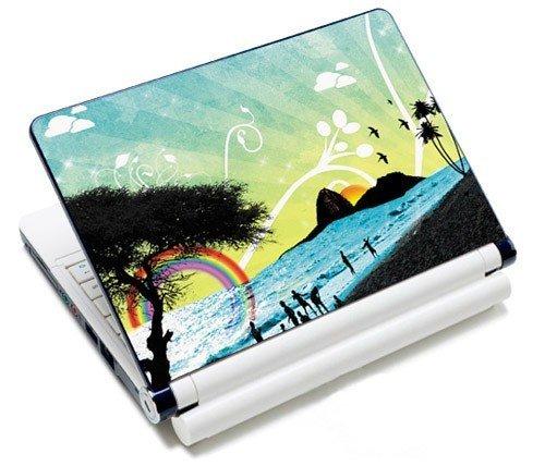 MySleeveDesign Cover adesiva protettiva per laptop 10,2