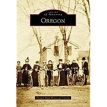 Oregon (Images of America) (English Edition)