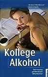 Kollege Alkohol: Betreuung gefährdeter Mitarbeiter