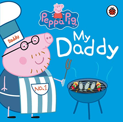 sale retailer 0b17b f9c06 Peppa Pig  My Daddy