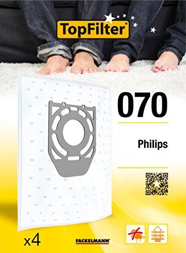 432200517520/de Microsafe en Non-Tiss/é /® /FC 9219/ /N /° FC9219 fc8048/Filtre /à air Filtre pour Philips Marathon FC 9200/