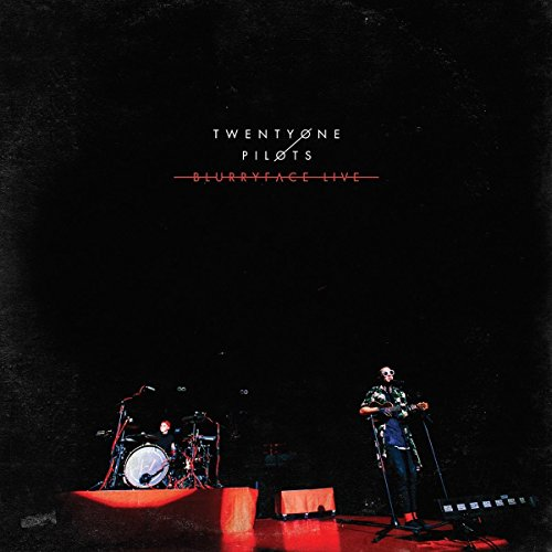 Blurryface Live (Limited Edition)