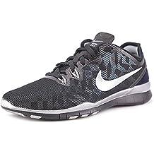 new style ac16f 206ae Nike W Free 5.0 TR Fit 5 Mtlc, Scarpe Sportive, Donna