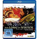 Der Löwe im Winter [Blu-ray]