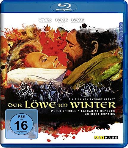 Der Löwe im Winter [Blu-ray] ()