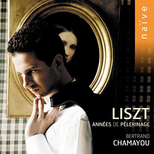 Liszt: Intégrale des années de...