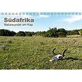 Südafrika - Naturwunder am Kap (Tischkalender 2015 DIN A5 quer): Eine Reise durch Südafrikas Naturschönheiten mit atemberaubenden Bildern aus dem Frühjahr 2013. (Tischkalender, 14 Seiten)