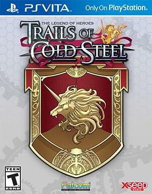 The Legend Of Heroes: Trails Of Cold Steel - Edición Coleccionista