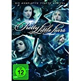 Pretty Little Liars - Die komplette fünfte Staffel