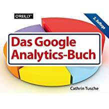 Das Google Analytics-Buch (Querformater) (German Edition)