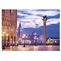 Clementoni 32547.4 - Puzzle High Quality Collection, Venedig, 2000 Teile