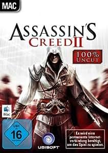 Assassin's Creed 2 [Mac Download]