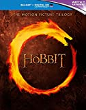 The Hobbit: The Motion Picture Trilogy -...