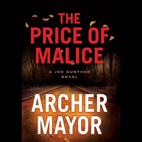 The Price of Malice  Audiolibri
