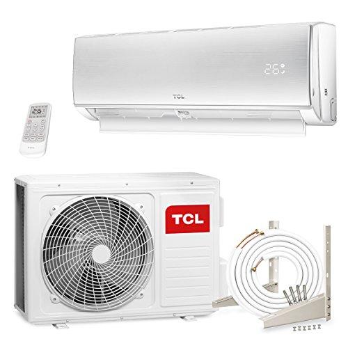 it-Klimaanlage A++ (3.5 kW, 5m Leitungen, Halter, bis -15°C, Goldbeschichtung) ()