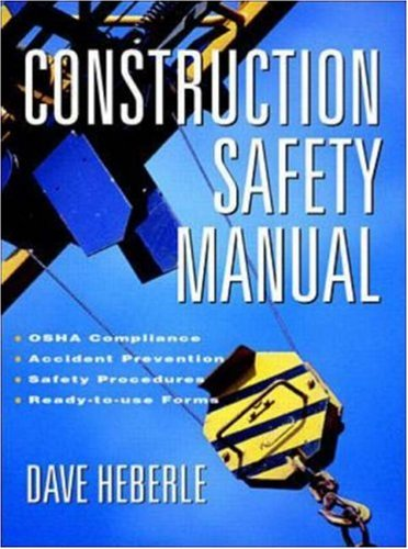 Construction Safety Manual