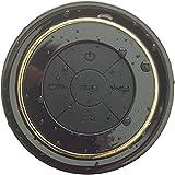 SODIAL Bluetooth-Dusche-Lautsprecher, IPX7 Wasserdicht - Wireless Es macht es einfach fuer alle Ihre Bluetooth-Geraete - Telefone, Tablets, Computer, Radios