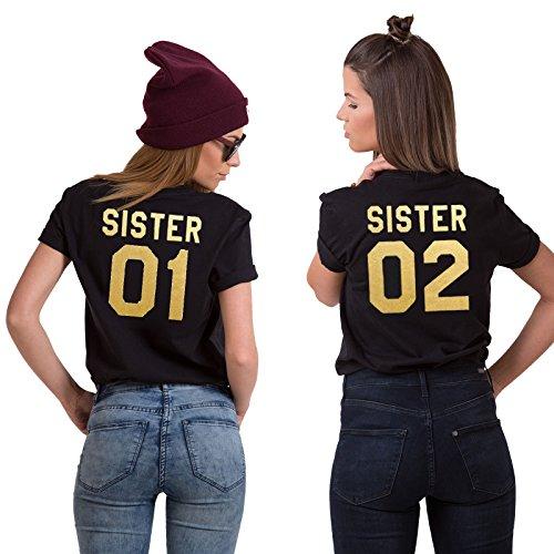 - Paar Disney Shirts