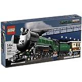 Lego - 10194 - Emerald Night - Exclusif - à suivre 1085 PCs