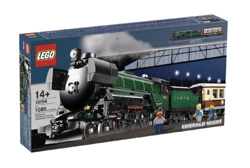 LEGO Speciale Collezionisti 10194 - Emerald Night