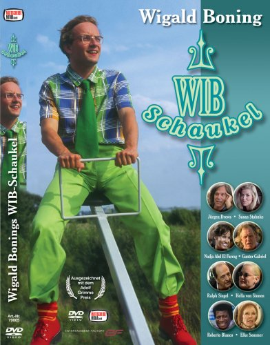 Wigald Bonings WIB-Schaukel