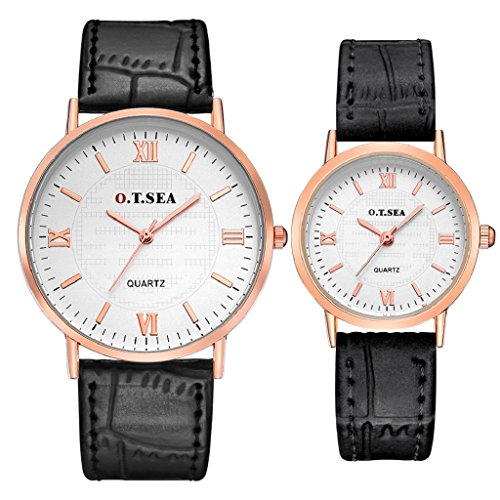 overdose-2pcs-pu-leather-couple-quartz-wrist-watches