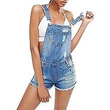 Genieße den reduzierten Preis Schlussverkauf große Auswahl an Farben Suchergebnis auf Amazon.de für: latzhose kinder jeans kurz