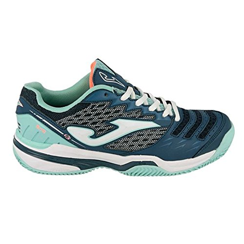 JOMA T_ACELS_703T SCARPE RUNNING T.ACE LADY CLAY 703T NAVY Shoes Fall Winter Navy