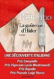 goûteuse d'Hitler (La) : roman | Postorino, Rosella (1978-....). Auteur