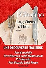 La Goûteuse d'Hitler de Rosella Postorino