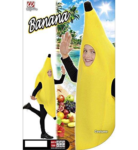 Imagen de infantil 158cm plátano niño traje de 60s 70s 80s de disfraces de dibujos animados alternativa