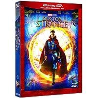 Doctor Strange (Blu-Ray 3D);Doctor Strange