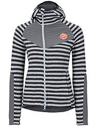 Edelrid Damen Creek Fleece Jacket Bekleidung