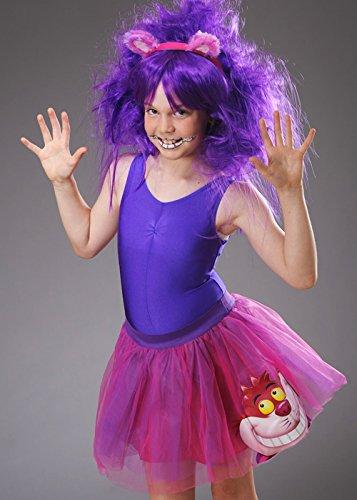 Kinder die Cheshire Cat Tutu Girls Accessory ()