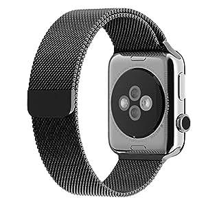 Oenbopo Apple Watch Band (Black)